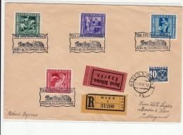 Austria / Express Mail / Stamp Days - Autriche