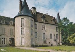 RICEY BAS                       Le Chateau - Les Riceys