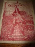 1923 VIE à La CAMPAGNE: N° EXTRAORDINAIRE -->Le Parfait Chasseur Pour Exploiter Fructueusement Une Chasse D'Aujourd'hui - 1900 - 1949