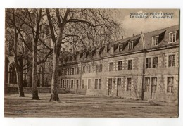Ref 199 - Abbaye De PONT-LEVOY ( PONTLEVOY ) - Le Collège - Façade Est - Other Municipalities