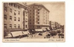 $3-4876 Egitto Il Cairo Cartolina Anni '30 Non Viaggiata - Cairo