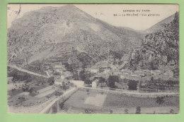 LA MALENE : Vue Générale. Gorges Du Tarn . 2 Scans. Edition MTIL - Altri Comuni