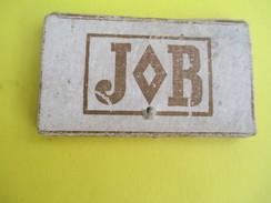 Carnet De Feuilles  Papier à Cigarette/ JOB/ Vers 1930-50        CIG29 - Tabac (objets Liés)