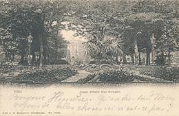 KÖLN - 1902 , Kaiser Wilhelm Ring (Anlagen) - Koeln