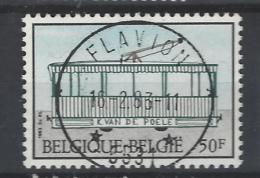 2081 Ca - Belgien