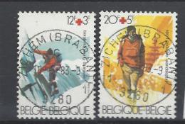 2082-83 Ca - Belgien