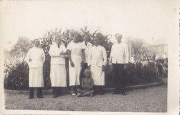 Biograd Na Moru Real Photo Postcard 1936 - Croatia