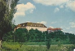Popovaca -  Dvor Burg Castle 1968 - Croatie