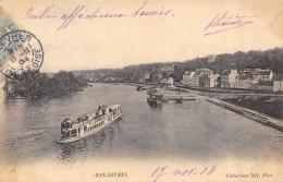 CPA 92 BAS SEVRES  1904 - Sevres