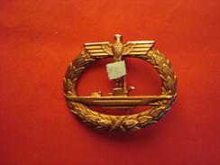 Insigne Allemand - 1939-45