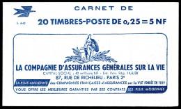N°1263-C3, Série 6-62, AG VIE Et EU, Daté,TB   Qualité: ** - Usados Corriente