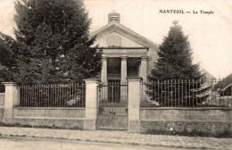 NANTEUIL LE TEMPLE - France