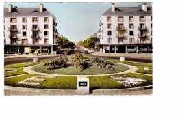 10 Troyes Rond Point De L' Europe Avenue Du 1er Mai - Troyes