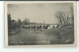45 SAINT HILAIRE SAINT MESMIN  Le Pont Saint Nicolas - Other Municipalities