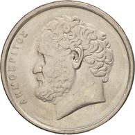 Grèce, 10 Drachmes, 1994, SUP, Copper-nickel, KM:132 - Grèce