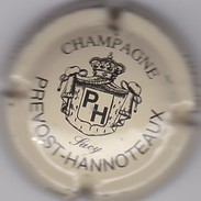 PREVOST-HANNOTEAUX N°1 - Champagne