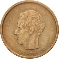 Belgique, 20 Francs, 20 Frank, 1982, TTB, Nickel-Bronze, KM:159 - 1951-1993: Baudouin I
