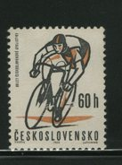 CESKOSLOVENSKO - VELO - CYCLE - BICICLETTA - Ciclismo