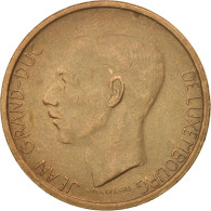 Luxembourg, Jean, 20 Francs, 1980, TTB+, Aluminum-Bronze, KM:58 - Luxembourg