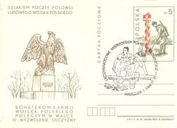 POSMARKET POLONIA 1984