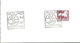 POSMARKET SUECIA 1977