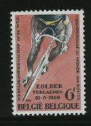 BELGIE  - VELO - CYCLE - BICICLETTA  -  ZOLDER - Ciclismo