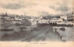 Maroc - Tanger - Débarcadère - Tanger