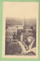 MOUNES PROHENCOUX : Centre Du Village. 2 Scans. Edition P X - Altri Comuni