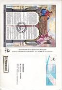 FRANCE Philexfrance 1989 Bloc BF11 Oblitéré Paris Bureaux Temporaires Vignette LISA - Used
