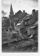 SAINT COME : Vieilles Maison Et Clocher En Ville. 2 Scans. Edition Yvon Format  CPM - Altri Comuni