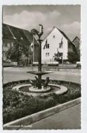 GERMANY - AK287620 Immenstadt / Bodensee - Immenstadt