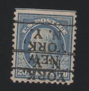 USA 870 SCOTT 515 NEW YORK NEW YORK N.Y. TD.11 - Estados Unidos