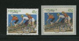 AUSTRALIA -    - VELO - CYCLE - BICICLETTA - Ciclismo