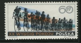POLSKA  - VELO - CYCLE - BICICLETTA - Ciclismo