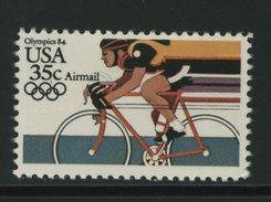 USA -  VELO - CYCLE - BICICLETTA - Ciclismo