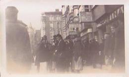 Photo        17        Costumes Pour Un Mariage à Innsbruch ( 1938 )( 7X11,5 ) - Lieux