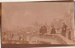 Photo        18       Ostende ( 1935 )( 6,5X11 ) - Lieux