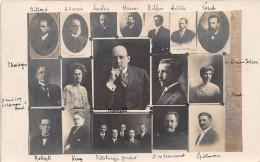 Portland Pittsburgh Herbert Harris Clifford Barrett... Esperanto - Portland