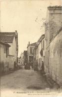 13/ Rognognas Rue Tranversale N° 23 Edition  Malay - - Otros Municipios