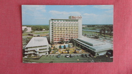 - New Jersey  Saddle Brook  Marriott  Hotel======== Ref 2392 - Vereinigte Staaten