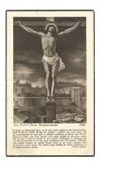 10.  BAZIEKL PIERRE  VANDEWALLE  -  °ST MARTENS-LAETHEM 1890  /  +ANTWERPEN  1939 - Images Religieuses