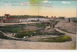 Andrinople Interieur Du Fort  Tres Rare - Türkei