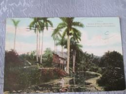 CUBA . SOURCE OF ALMENDARESRIVER - Cartes Postales