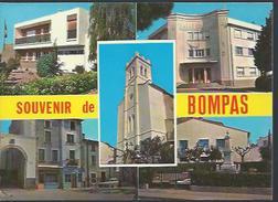 Bompas (66) : Vues Diverses - Autres Communes