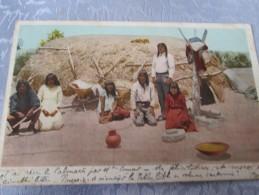 INDIENS - Indiens De L'Amerique Du Nord