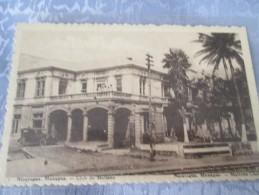 NICARAGUA . MANAGUA . CLUB DU MALECON . RARE - Nicaragua