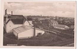 Michalovce , Pivovar ,  Pivo , Brewery , Beer - Slovaquie