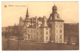 DALHEM   ---   Château De Cromwez - Dalhem