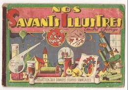 Nos Savants Illustrés Par André George Pasteur, Carrel Et Branly, Illustrations De Timar Collection Des Grandes Figures - Non Classés