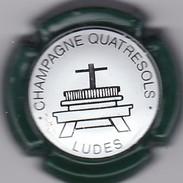 QUATRESOLS N°5 - Champagne